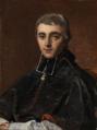 Ingres - Portrait de l'abbé de Bonald.png