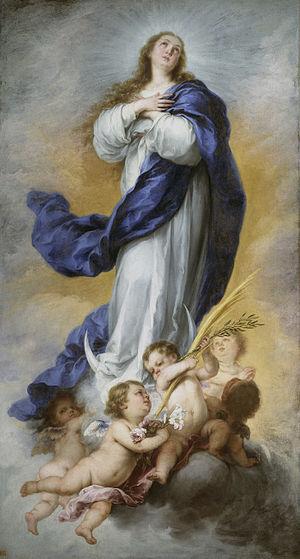 Ineffabilis Deus - Inmaculada Concepción de Aranjuez
