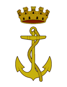 Insignia del Cuerpo General - Marina de Guerra de la República Española (1931-1939).png