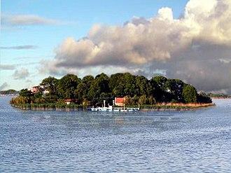 Ovidiu - Image: Insula ovidiu