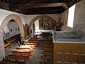Interior Iglesia parroquial de San Pedro del Arroyo.JPG