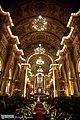 Interior da Igreja de São Francisco de Paula, Rio de Janeiro - Nave, vista para a capela-mor (3).jpg
