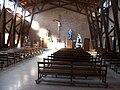 Interior de la Iglesia Nuestra Señora del Carmen en Cañuelas.jpg