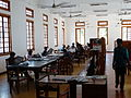 Interior of Public Library, Jaffna.jpg