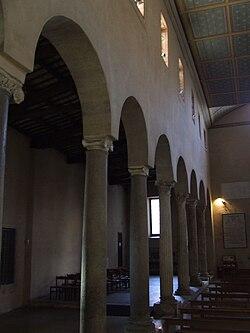 San giorgio in velabro wikipedia for Arco arredamenti san giorgio