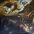 Interior of Santi Giovanni e Paolo (Venice) - The Resurrection (1620) Palma il Giovane.jpg