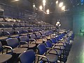 Interior of ark Theater, Signature Theater.jpg