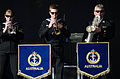 International Fleet Review 2013 Open Day Band.jpg