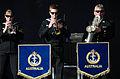International Fleet Review 2013 Open Day Band.jpg