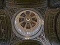 Interno della cupola della chiesa di San Pietro.jpg