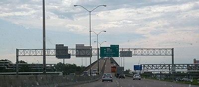 Interstate 10 in Louisiana - Wikipedia