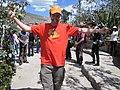 Inti Nan Museum - El Mitad del Mundo - equator exhibit - Quto Ecuador (4870665762).jpg