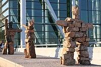 Inuksuit (Toronto Pearson Airport).jpg
