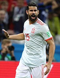 Iran and Spain match at the FIFA World Cup 23.jpg