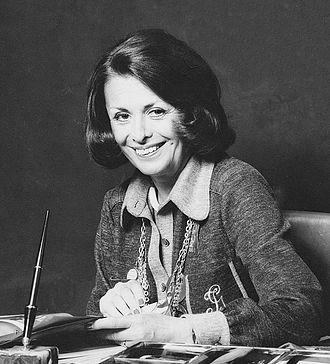 Irene Galitzine - Image: Irene Galitzine 1970