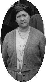 Isabel Martin Lewis American astronomer