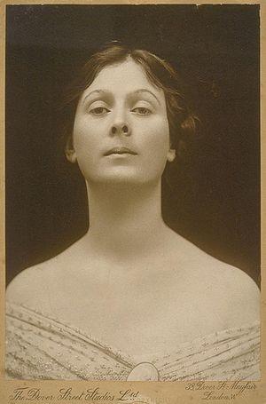 Duncan, Isadora (1877-1927)
