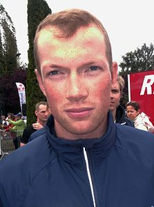 Isbergues - Grand Prix d'Isbergues, 21 septembre 2014 (B017) (cropped).JPG