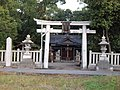 Isonokami Ichi Jinja.jpg