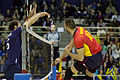 Israel Rodríguez - Bilateral España-Portugal de voleibol - 03.jpg