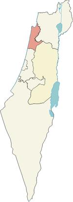 Israel haifa dist