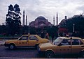 Istanbul-Hagia Sophia-02-Taxis-1997-gje.jpg