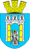 Wappen von Iwano-Frankiwsk
