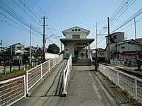 Iyo Railway Yamanishi Station - panoramio (2).jpg