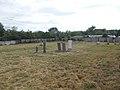 Izraelita temető, nyugati rész, 2019 Csorna.jpg