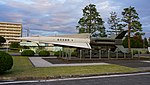 JASDF Nike-J left front view at Iruma Air Base November 3, 2014 02.jpg