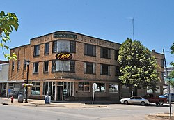 JOE KNIGHT BUILDING, LEBANON, LACLEDE COUNTY, MO.jpg