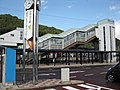 JRKyushu-Hizen-yamaguchi-station-south-entrance-20091101.jpg