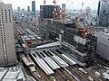 JRW osaka-station 200909.jpg