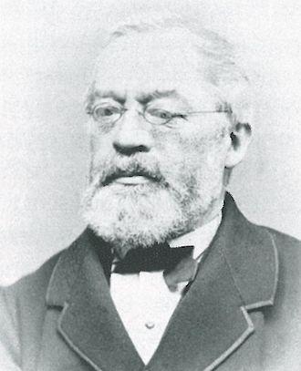 Annaberg-Buchholz - Bernhard Eisenstuck