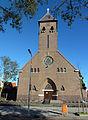 Jacob van Lennepkade in Gouda. Voormalige Sacramentkerk (2).JPG