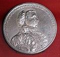 Jacques jonghelinck, medaglia di margherita di parma, 1567.jpg