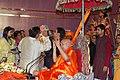 Jagadguru Rambhadracharya in Kanpur 11.jpg