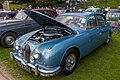 Jaguar Mk2, 873 BCJ, Lincoln Castle.jpg