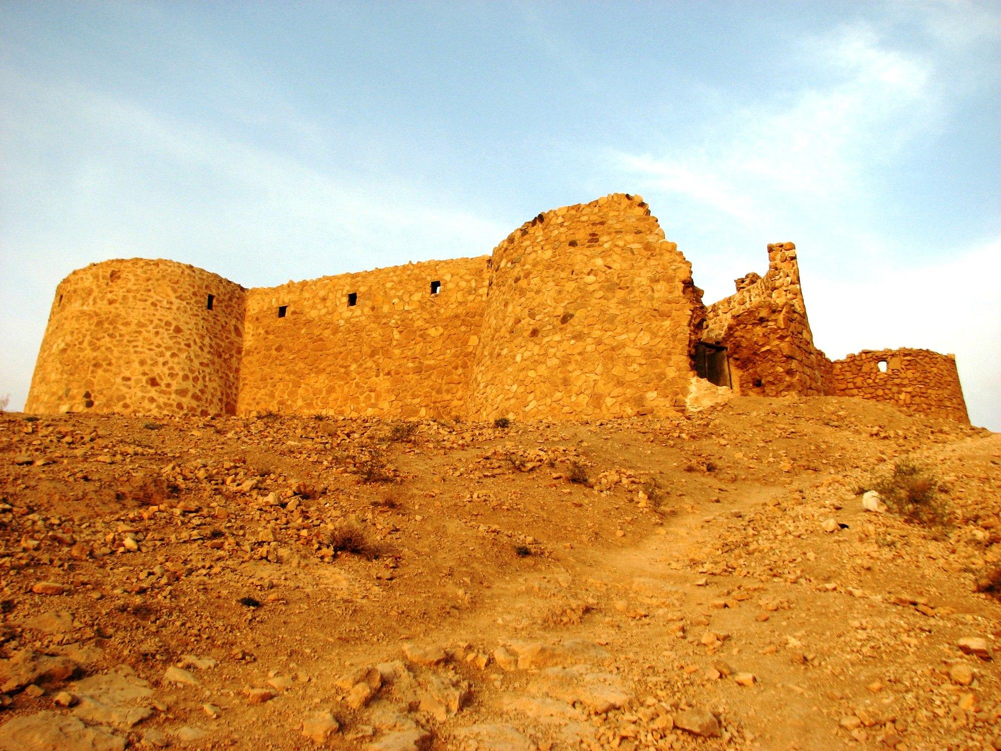 قلعه جلالالدین جاجرم