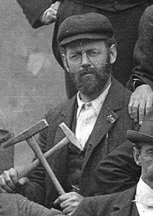 James Furman Kemp - Image: James Furman Kemp 1897