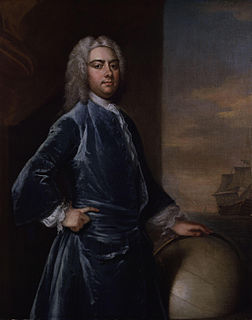 James Cornewall English naval officer and politician