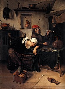 Jan Steen - Idlers - WGA21742.jpg