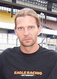 Janne Petteri Tranberg