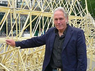 Theo Jansen - Jansen in 2007