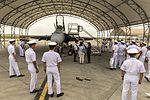 Japanese Officer Exchange Program enhances US, Japan interoperability 160617-M-RP664-014.jpg
