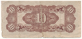 Japanese occupation 10 centavos banknote back.tiff