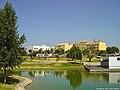 Jardim das Comunidades - Almancil - Portugal (4564140982).jpg