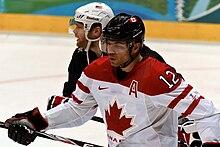 220px-JaromeIginla2010WinterOlympicsfaceoff Jarome Iginla Boston Bruins Calgary Flames Colorado Avalanche Jarome Iginla Pittsburgh Penguins