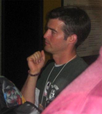 Jason Jones (programmer) - Jason Jones at the Electronic Entertainment Expo in May 2006