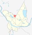 Jaunā Forštate (Daugavpils location map).png